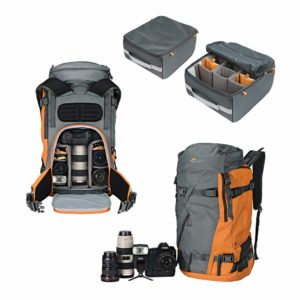 Lowepro polvere Backpack 500 AW