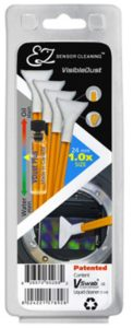 VisibleDust - Kit per la pulizia dei sensori