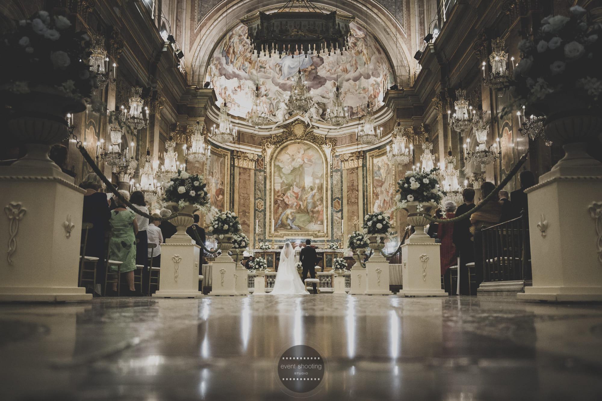 Basilica Santi Giovanni E Paolo al celio | Chiesa dei Lampadari | Event Shooting fotografo matrimonio roma
