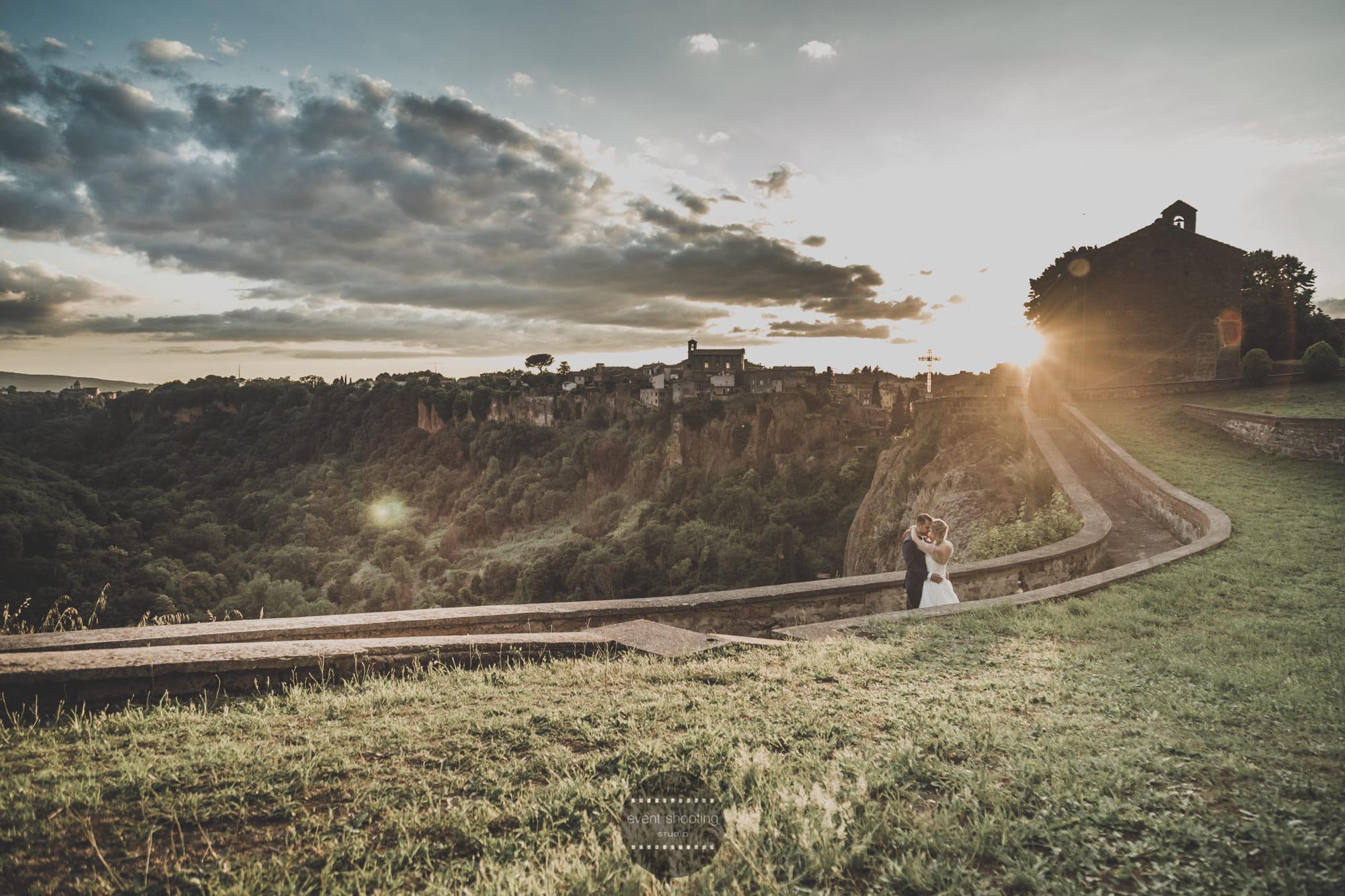 Castel Sant'Elia - Event Shooting