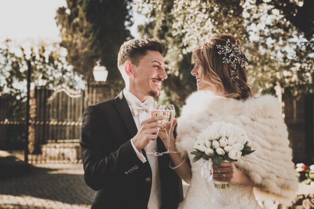 matrimonio invernale castello della castelluccia event shooting