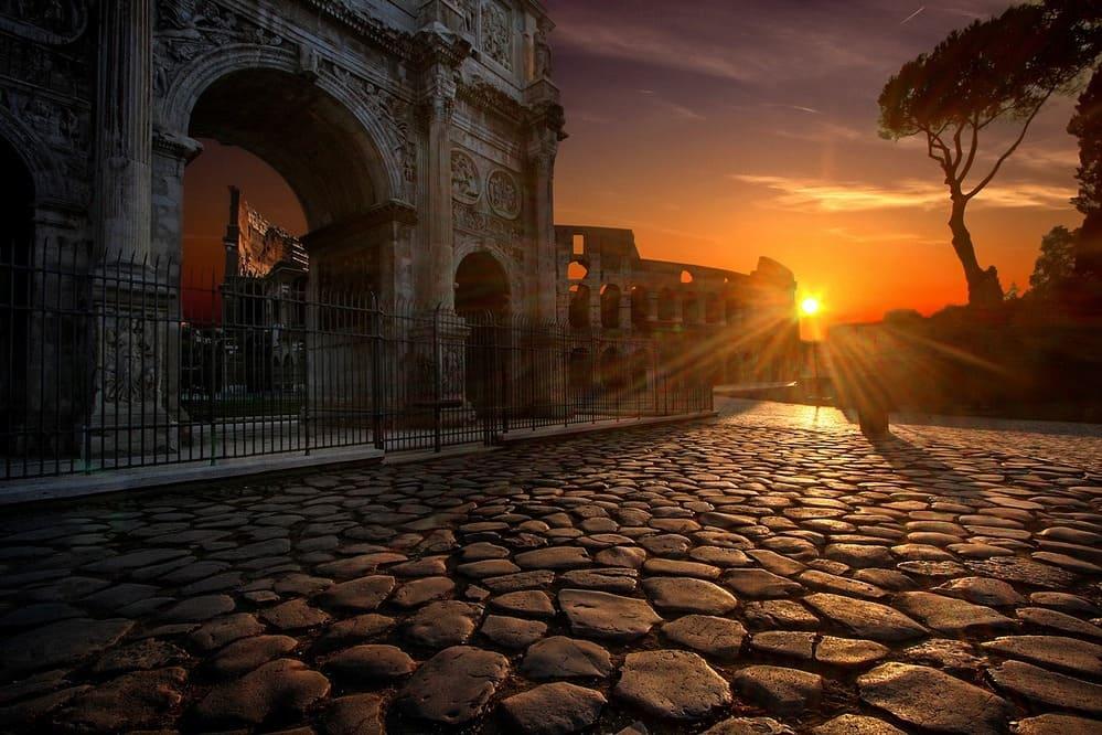 Fotografo per matrimoni Roma