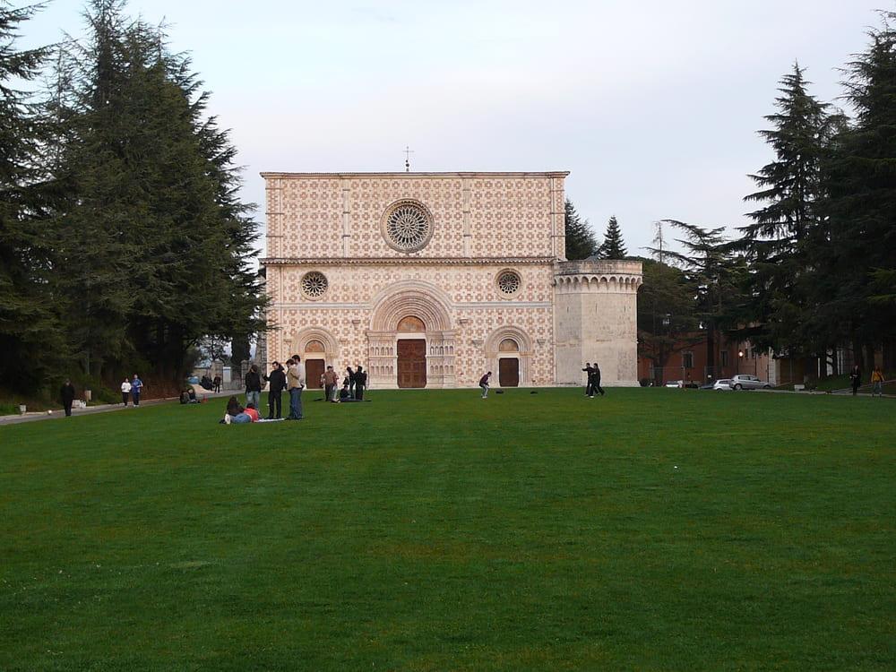 Fotografo per matrimoni L'Aquila