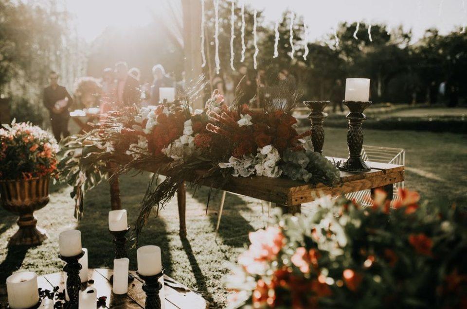 La perfetta location per il matrimonio